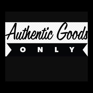 Other - 💯 Authentic