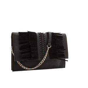 Melie Bianco Handbags - Robbie Crossbody