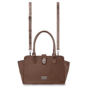 Baggallini Handbags - Baggalini Elizabeth Satchel Handbag