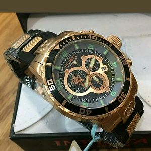 Invicta  Other - Friday sale,$1999 Invicta Limited edition watch