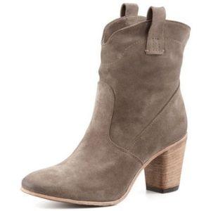 alberto Fermani Shoes - Alberto Fermani Chiara Slouchy Ankle Boot $475.00