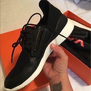 Y-3 Shoes - adidas Y-3 by Yohji Yamamoto chimu boosts
