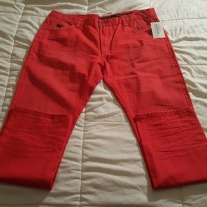 Other - Red Parish Nation Jeans