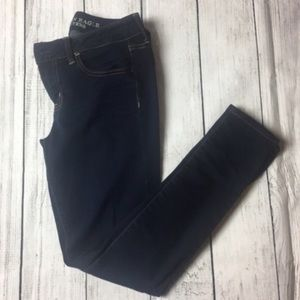 American Eagle Outfitters Denim - Dark wash skinny jeans 👖