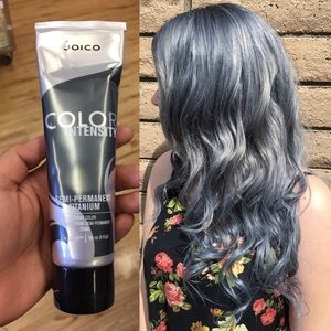 Other - Joico color intensity grey