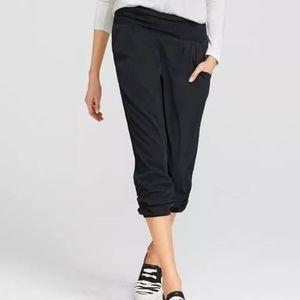CAbi size medium cool down pants EUC