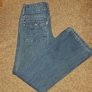 💥DENIM BOGO SALE!! *Elle Jeans!* NWOT!
