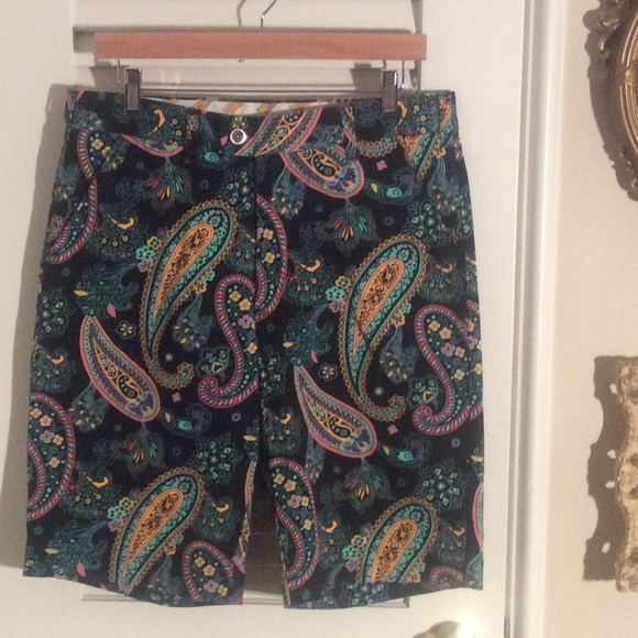 e5c1b3133b Loudmouth Other - 🚕🚕 Men's LOUDMOUTH bold, paisley golf shorts.