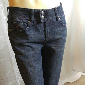 CURVE APPAREL Denim - CURVE APPAREL Straight Leg Jeans/ FLASH SALE