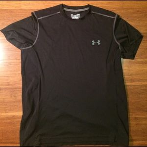 Under Armour Other - MENS SMALL UNDER ARMOUR WORKOUT TOP