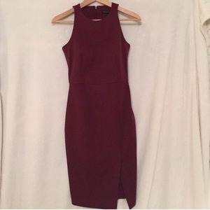 Banana Republic Dresses - NWT Banana republic Ponte Sleeveless Sheath Sz 10P