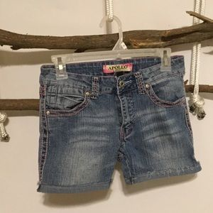 Pants - Fool Proof Summer Outfit Ready Denim CutOff Shorts