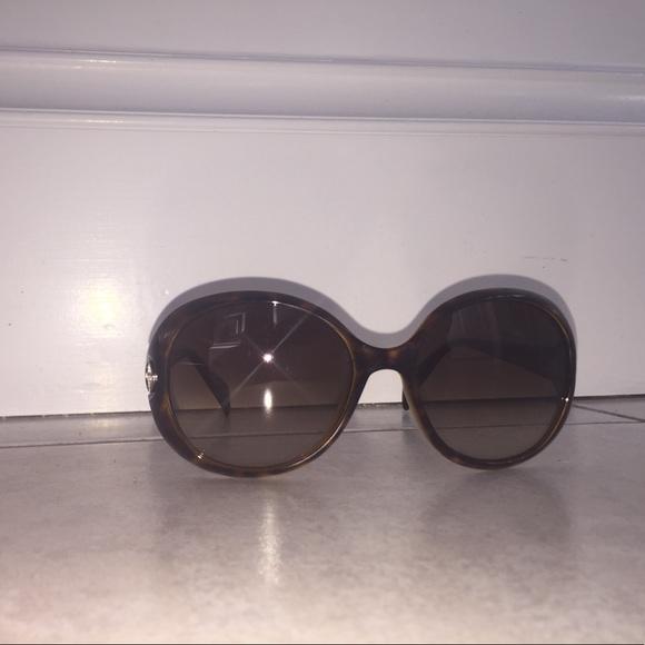 159f025a465 Giorgio Armani Accessories - Vintage GIORGIO ARMANI Sunglasses