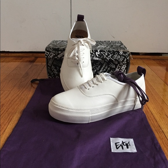 Eytys Shoes | Eytys Mother Leather