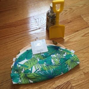 Rosie Pope Other - NEW Rosie Pope Baby Girls' Tropical Cap Set