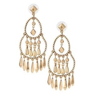 Stella & Dot Reverie Earrings