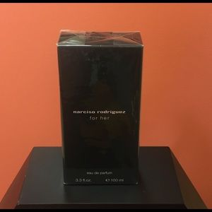 Narciso Rodriguez Other - Narcisco Rodriguez eau de parfum