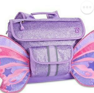 Bixbee Other - Purple and pink backpack