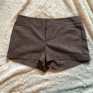 Forever 21 Pants - NWT Forever 21 brown shorts