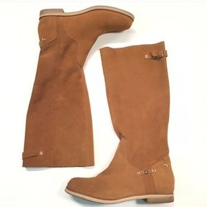 Reef Shoes - Reserved: suede boots by Reef
