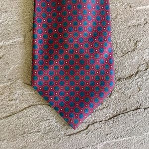 Lanvin Other - Lanvin Vintage Men's Tie