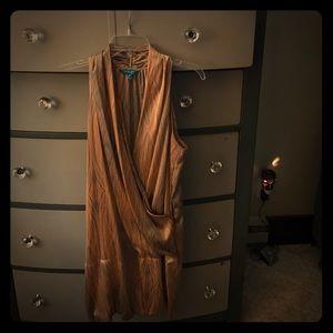 Derek Lam Dresses & Skirts - Bubble hem mini dress 👗