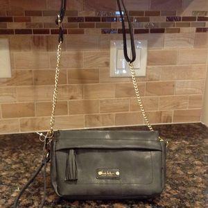 Nicole by Nicole Miller Handbags - Nicole Miller Crossbody Bag