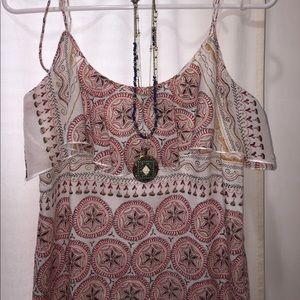 Hive & Honey Dresses & Skirts - 🆕Boho Maxi Dress!