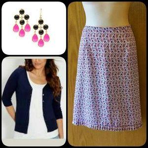 Apostrophe Dresses & Skirts - Apostrophe Flirty Skirt SZ 18 EUC
