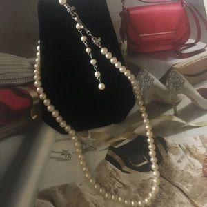 Jewelry - Vintage Pearl Choker