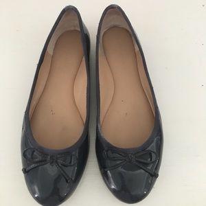 Banana Republic Ballerina Flats Size 7.5