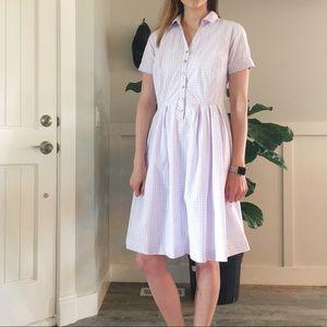 Isaac Mizrahi Dresses & Skirts - Isaac Mizrahi Gingham Dress