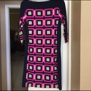 NWT Banana Republic knit dress