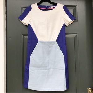 Boden Dress W/ Pockets