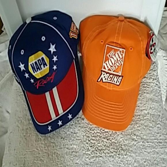 98838bdfb (2)NEW RACE TEAM Caps/NASCAR
