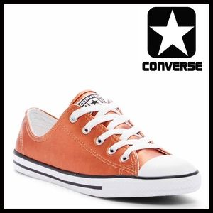 Converse Shoes - ❗️1-HOUR SALE❗️CONVERSE SNEAKERS Metallic