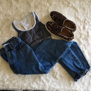 Urban Outfitters Denim - 🌙Real Vintage 90s Mom Jeans🌙
