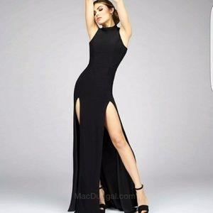 HP🥉HP iEENA For Mac Duggal Red Carpet Dress