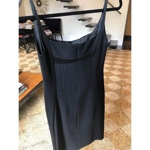 Narciso Rodriguez Dresses - LBD as seen on RHONY!! Vintage and FAB