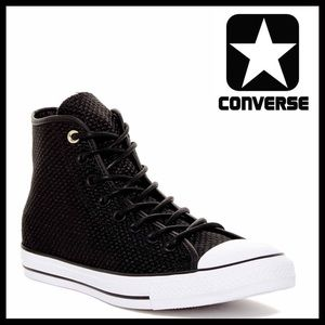 Converse Other - ❗️1-HOUR SALE❗️CONVERSE High Tops Stylish Sneakers