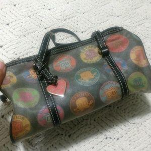 Dooney & Bourke Handbags - 🤗FINAL DROP 🤗Vintage DOONEY & BOURKE BAG