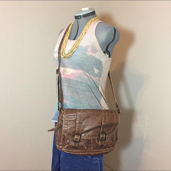 Sparrow True Super Soft Faux Leather Crossbody. M 58e7c69cc6c7957af102a8f2 2ac433ec5db83