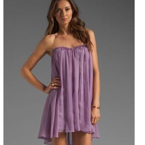 Blaque Label Dresses & Skirts - Blaque Label Strapless Mini Dress. New with tags!