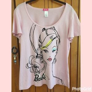 Barbie Tops - Vintage Barbie T-Shirt 🌹