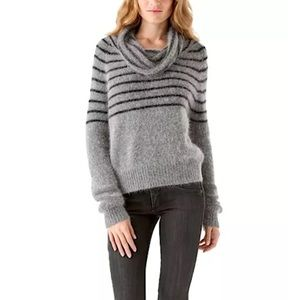 Mes Demoiselles Sweaters - MES DEMOISELLES PARIS Sweater Top Slouchy Pullover