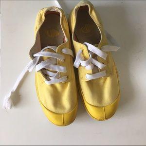 Palladium Other - Palladium yellow sneaker size 7 for men
