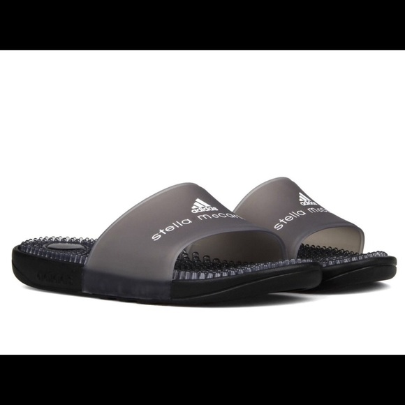 46d59d727 Adidas Stella McCartney Adissage Slides