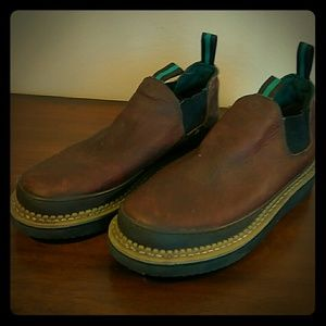 Georgia Boot Other - Georgia Boot Giant Romeo Work Shoes