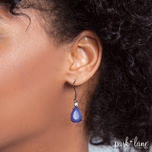 Park Lane Jewelry - Park Lane Spellbound earrings