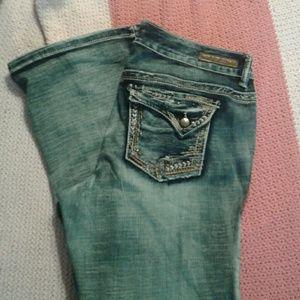 Denim - Ariya jeans size 16